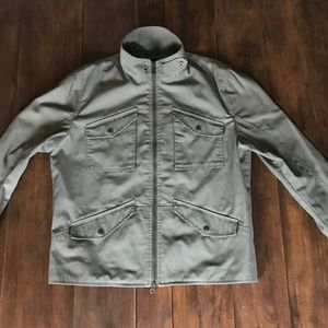 Banana Republic Water Resistant Coat